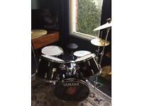 Yamaha DP series drum kit *NEW PRICE*