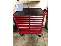 toolbox / tools