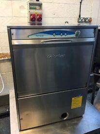 Lamber Newscan Dishwasher Model: NS506