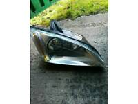 Ford focus st 2007 xenon headlights