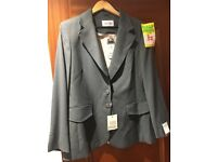 Size 18 Suit Jacket - Never been worn still has tags