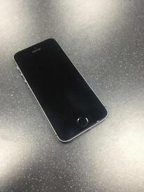 Apple iPhone 5S 16GB Lebara/Vodafone With charger