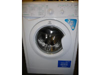 Indesit Washing Machine - 7 KG - A+ Rated