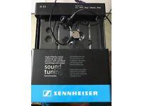 Sennheiser IE80 Earphones