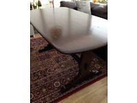 Ercol dining table - BARGAIN