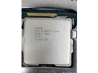 Intel core i5 -2400 3.1Ghz perfect working condition