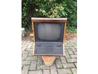 Vintage Pye Television,