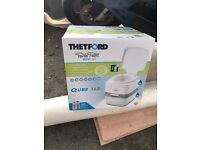 Thetford Porta Potti Qube 165 Brand New in Box