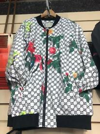 Men's Gucci jacked