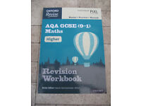 GCSE REVISION GUIDES FOR HISTORY, SCIENCE AND MATHS