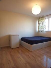 *DOUBLE ROOM £125 PW / LIMEHOUSE ZONE 2