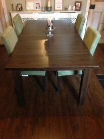IKEA Stornas Extendible Dining Table