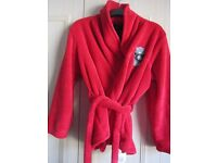 """BRAND NEW """"ME TO YOU"""" DRESSING GOWN JACKET - SIZE 16/18/20"""