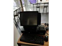 UniCenta 4.1.4 POS - Point of Sale - Full System - Used item