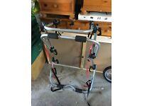 Halford Bike Rack