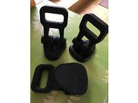 Professional tripod rubber feet