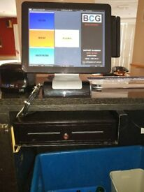 EPOS CASH REGISTER