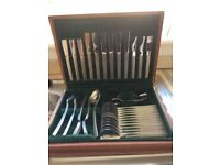 Boxed Viners Studio cutlery