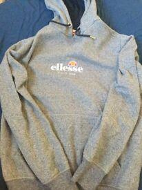 Elesse hoodie