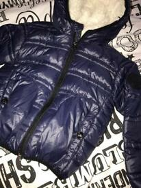 Ralph Lauren and replay jackets for sale