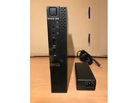 Dell Optiplex 3020 Micro PC Intel i5-4590T, 8GB Memory, 320 GB Hard Drive for sale