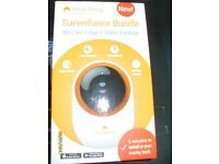 BABY MONITOR - BRAND NEW IN BOX - SMARTFROG