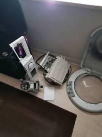Samsung washing machine parts