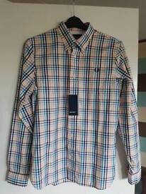 fred perry shirt brand new with tags