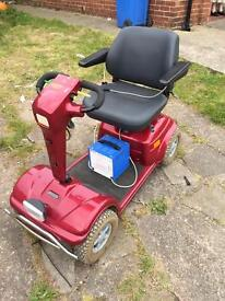 Sterling mobility scooter vgc