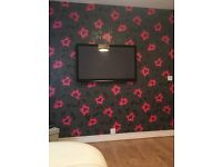 Large 2 Bedroom City Center Flat Available To Rent