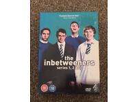 The Inbetweeners series box set