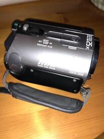 Sony Handycam HDD camcorder / video camera