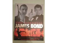 The Essential James Bond, Lee Pfeiffer & Dave Worrall