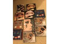 JOBLOT of various new makeup/beauty products for resale