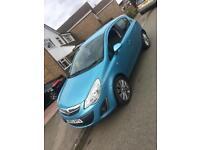 Vauxhall Corsa Automatic Petrol