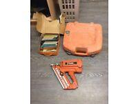 Paslode im350/90ct 1st fix nail gun 2200 nails