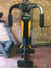 Excellent Condition Dynamix Multi Gym