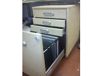 Office Storage Drawers by Ikea - great condition - important please note collection only