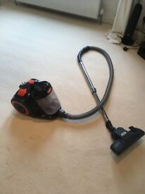 Vax VX3 bagless Hoover in new condition.