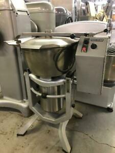 Hobart commercial cutter mixer