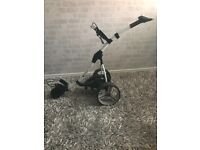 ** MOTOCADDY S1 PRO ELECTRIC GOLF TROLLEY L@@K AT **