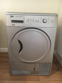 Belko Condenser Dryer