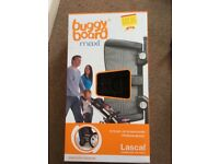 Sold - Lascal Buggy board maxi