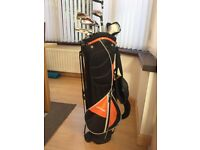 Junior's Golf Club Set