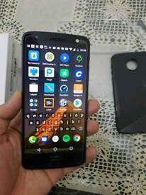 Motorola Moto Z unlocked 32gb