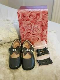 LELLI KELLY shoes size 9f