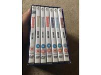Shameless box set series 1-7