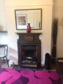 1 bedroom ground floor flat available to rent in Swanage