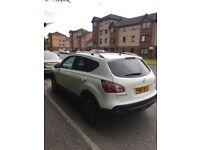Nissan, QASHQAI N-TEC Hatchback, 2011, Manual, 1598 (cc) petrol , 5 doors