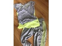 Adidas workout
